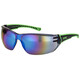 UVEX sportstyle 204 Bike Glasses green/black